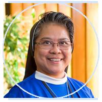 Sister Mary Theresa Tinana