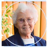 Sister Lucille Banach